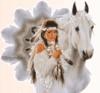 DiaboloMenthe - éleveur de chevaux Horzer
