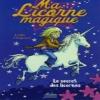 Fan de Ma licorne magique
