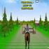 Jeux Saut d'équitation