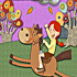 Jeux L'aventure du poney