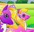 Jeux Course de poneys