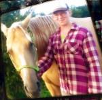 Cheval Bella - Quarter Horse Femelle (10 ans)