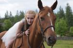Cheval Terry - Quarter Horse Femelle (13 ans)