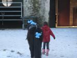 Poney Kinder et ma fille 2 -  Mâle (3 ans)